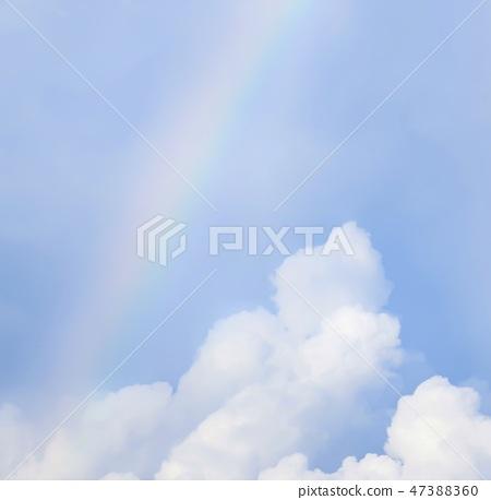 Rainbow 47388360