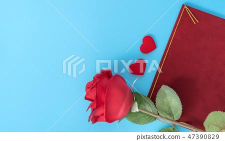 情人節求愛禮物纞帶送禮物禮物送禮物 47390829