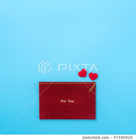 情人節求愛禮物纞帶送禮物禮物送禮物 47390926