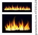 ไฟ,เปลวเพลิง,พื้นหลัง 47393129
