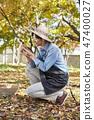 농부,농업,시골,청년,귀농,수확,재배,과일,사과 47400027