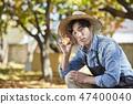 농부,농업,시골,청년,귀농,수확,재배,과일,사과 47400040