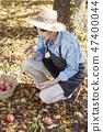 농부,농업,시골,청년,귀농,수확,재배,과일,사과 47400044