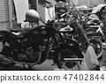 자전거 주차장 47402844