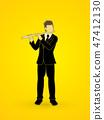 长笛 器具 仪器 47412130