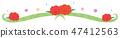 วัสดุ - วันแม่ (คาร์เนชั่นสายสั้น) 26 47412563
