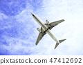 보잉 737-800 47412692