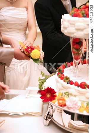 婚禮圖像 47418952