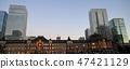东京站的风景 47421129