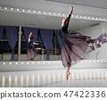 芭蕾 舞者 芭蕾舞女 47422336