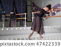 芭蕾 舞 舞蹈 47422339