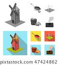 Windmill ecosystem ecology 47424862