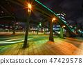 Yanagibashi夜景 47429578