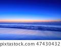 홋카이도 _ 気嵐의 새벽 47430432