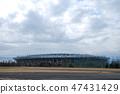 Ajinomoto stadium 47431429