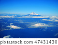 富士山 47431430