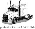 American Truck 47438766