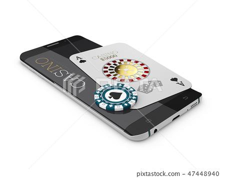 Online Internet casino app 47448940