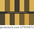 日本模式無縫模式集(金) 47454671