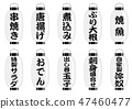 초롱 (선술집 메뉴) 47460477
