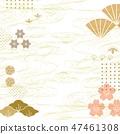 设计 花香 几何学 47461308