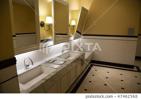 화장실 세면대 47462568