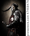 男性 男人 皮革制品 47468476