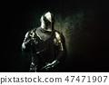 templar, knight, armor 47471907