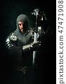 templar, knight, sword 47471908
