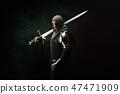 templar, knight, sword 47471909