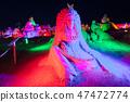 Antalya Sandland Sand Sculpture Museum 47472774