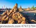 Antalya Sandland Sand Sculpture Museum 47472784
