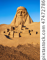 Antalya Sandland Sand Sculpture Museum 47472786