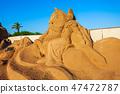 Antalya Sandland Sand Sculpture Museum 47472787