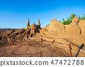 Antalya Sandland Sand Sculpture Museum 47472788
