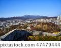 서울의 오랜역사를 간직하고 있는 골목길 돌아보기 47479444