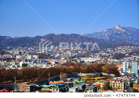 서울의 오랜역사를 간직하고 있는 골목길 돌아보기 47479744