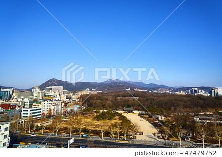서울의 오랜역사를 간직하고 있는 골목길 돌아보기 47479752