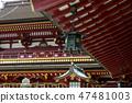 Dazaifu Tenmangu Shrine image 47481003