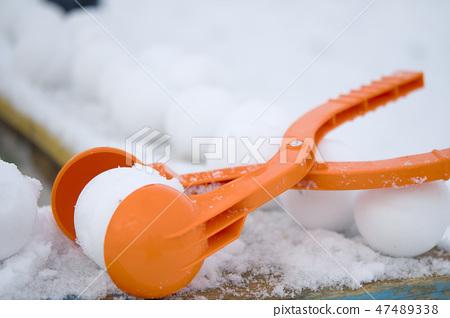 snowballs 47489338