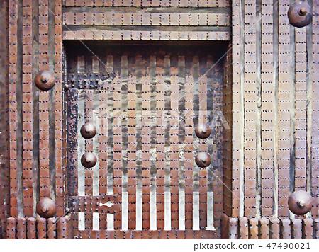 Ishikawa Gate Kanazawa Castle 47490021