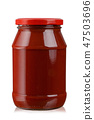 container food sauce 47503696