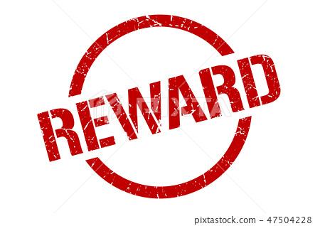 reward stamp 47504228
