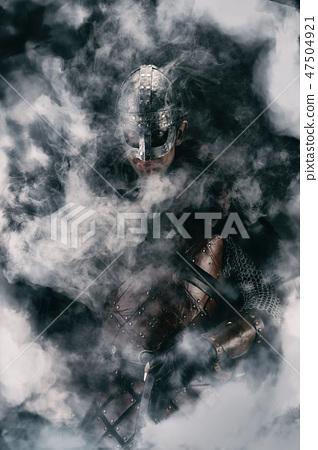 smoke, fog, man 47504921