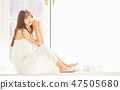 Women beauty 47505680