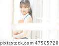 女性商業生活方式 47505728