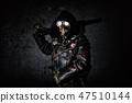 warrior, Warrior, Man 47510144