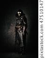 warrior, Warrior, Man 47510147