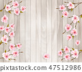 background, blossom, blossoms 47512986