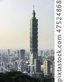 摩天大樓 台灣 台北 47524868